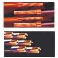 Cáp nhôm trần lõi thép AC và ACK π (P)